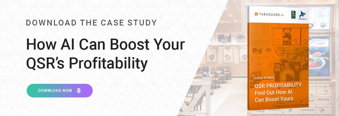 boost the profitability at your qsr