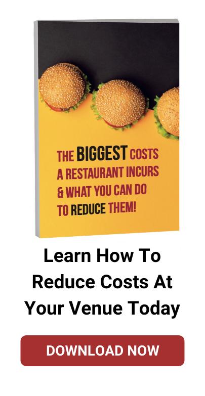 Reduce Restaurant Costs